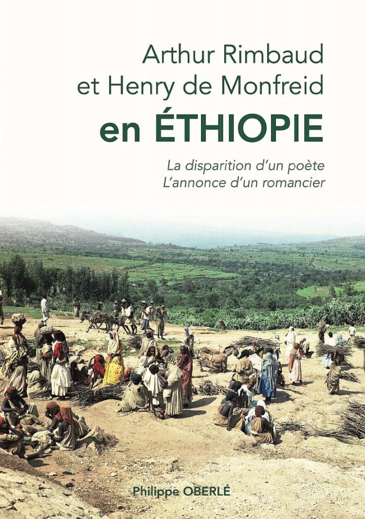 Arthur Rimbaud et Henry de Monfreid en Éthiopie