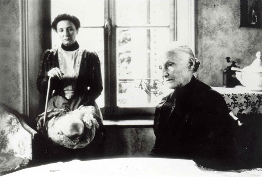 Arthur Rimbaud, une biographie 1854-1891, film de Richard Dindo