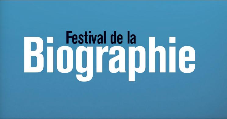 Table ronde – Festival de la biographie